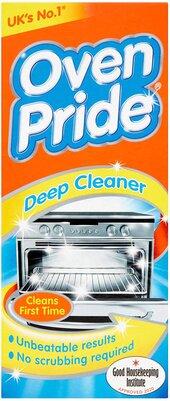 mejor limpiador de hornos