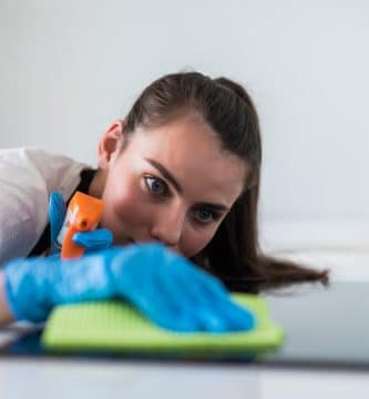 Como limpiar vitroceramica