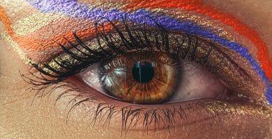 Foreo Iris ojos sin bolsas